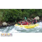 CDO White Water Rafting + Dahilayan Bukidnon  Adventure 2019