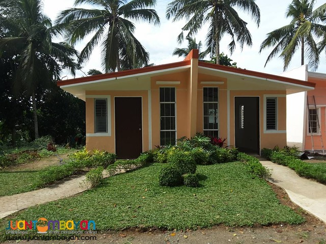 Primera rosa  by shdc affordable  thru pag ibig housing loan
