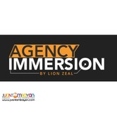Agency Immersion Program