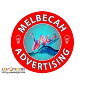 TARPAULIN PRINTING SERVICES @ MELBECAH ADVERTISING