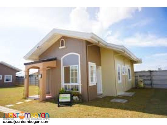 Hidalgo 2br bungalow house solare mactan cebu near beaches