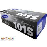 SAMSUNG MLT 101S Toner Black genuine - for sale genuine - for sale