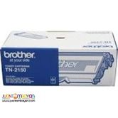 Brother Toner Black TN 2150 genuine - for sale