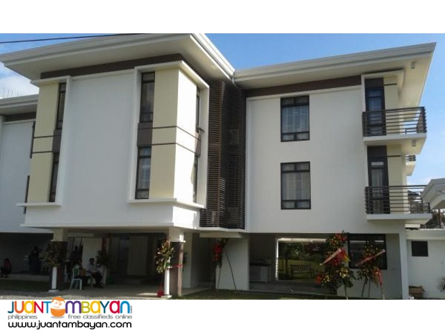 the courtyards banawa affordable walk up condo cebu city