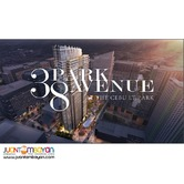 38 PARK AVENUE IT Park Php 9,000 Only!!!! OK for Pag-ibig Members