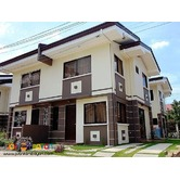 Ceilo Model Ready for Occupancy House in Liloan Cebu