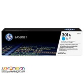 HP Toner Colored CF401A / HP 201a CYAN compatible - for sale