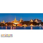 4d3n Bangkok with Overnight Pattaya + Coral Island Promo