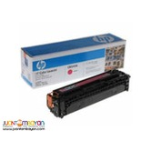 HP TONER Colored HP125A/CB543A MAGENTA compatible - for sale