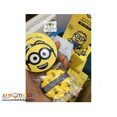 Missha Minions Magic Cushion