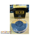 INEFIL ER70S-6 .035-Inch on 10-Pound Spool Mig Solid Welding Wire