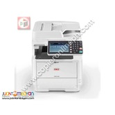 OKI ES5162 MFP 4in1 (BRAND NEW MACHINE) -