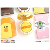 MISSHA X LINE FRIENDS M MAGIC CUSHION - YELLOW