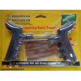 tubeless tire repair kit set