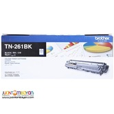 Brother Colored TN 261 BLACK compatible - for sale