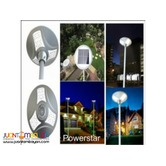 Solar integrate Courtyard Light (GT-ESL 04)