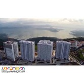 RFO Condo FOR SALE: 5% Ready To Move in!Tagaytay