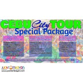 Cebu City Special Package Tour