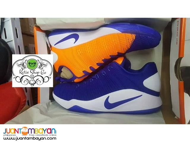 buy online e9ef1 fe163 ... shop nike hyperdunk 2016 low cut mens basketball shoes 28457 ff0b7
