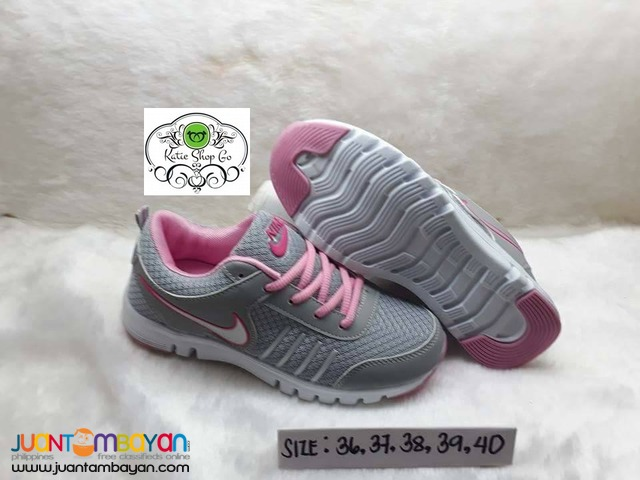 b32228a69bc16 LADIES RUNNING SHOES - NIKE LADIES RUBBER SHOES ...