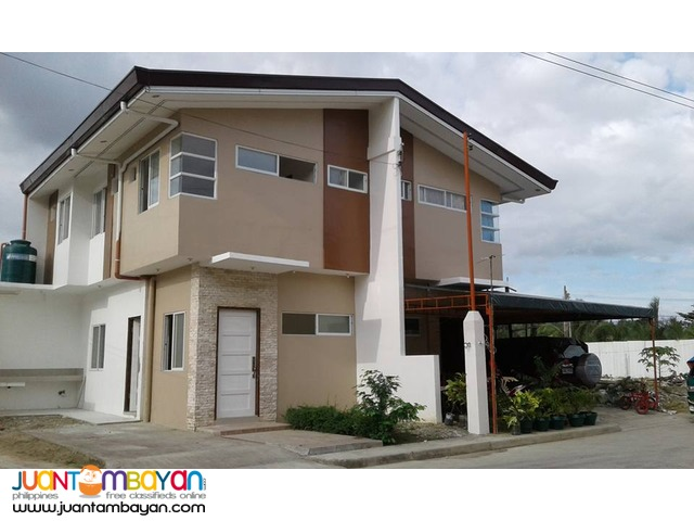 South Covina Seaside Homes in Dumlog, Talisay City Cebu