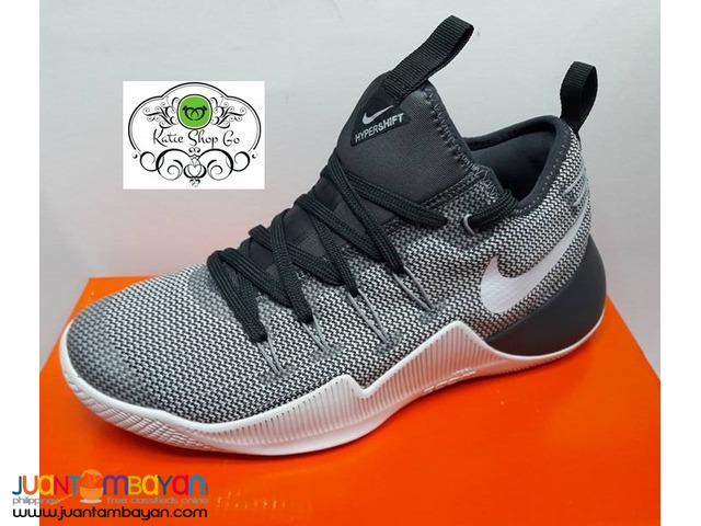 the best attitude 3afbc ac67b ... Nike Hypershift Men s Basketball Shoes ...