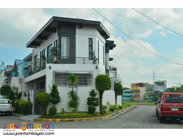 Lots for Sale in Pasig Greenwoods Executive Village Installment