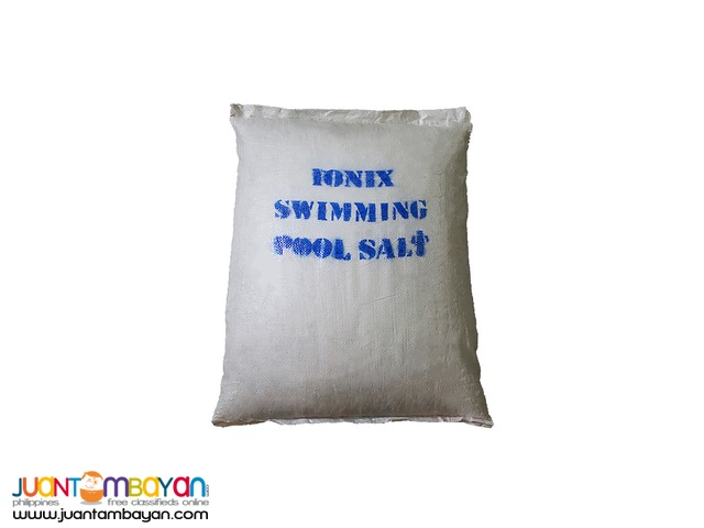 Swimming Pool Salt