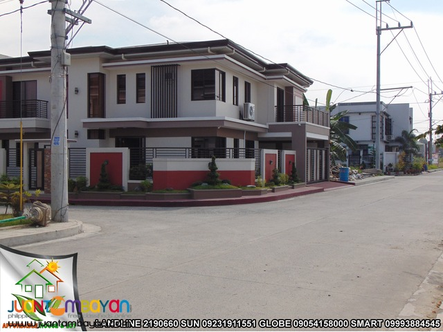Lot for Sale in Pasig City Greenwoods Executive Village