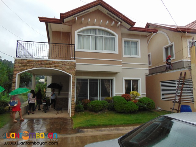 Single Detached House Sale in Antipolo City near Robinsons Summerfield