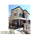 Single Attached 3BR Gated House thru Pag-Ibig Placid Homes