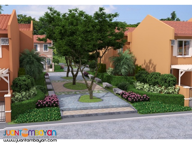 3BR Pre-Selling Townhouse Camella Glenmont Trails In Quezon City