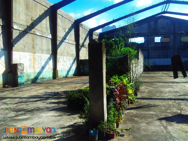 caloocan city commercial industrial lot for sale near monumento