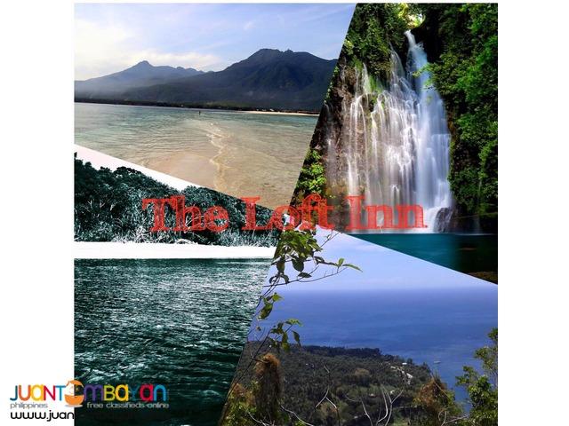 CDO Camiguin Bukidnon package tour