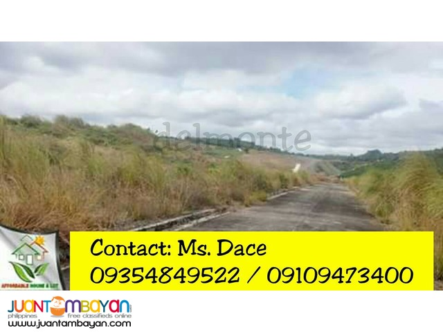 AFFORDABLE LOT FOR SALE GREENRIDGE EXECUTIVE VILLAGE