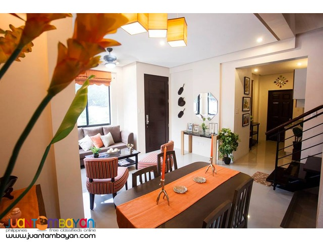 4br single detached house talamban cebu city pristine groove