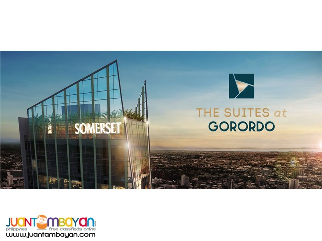 residential and ascott serviced the suites at gorordo cebu city
