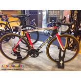 2016 SPECIALIZED S-WORKS AMIRA SL4