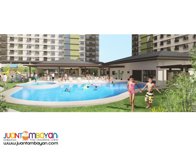 ready for occupancy bamboo bay furnished studio unit mandaue