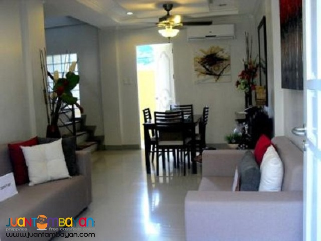 Green View Homes guadalupe cebu city house and lot