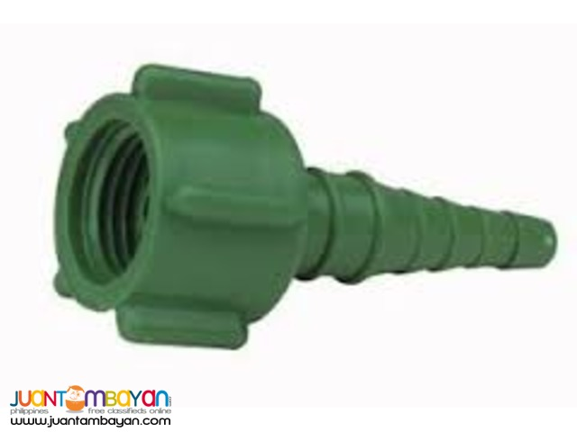 Oxygen Adaptor for Concentrator and Medical oxygen regulator