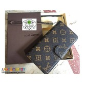 Louis Vuitton Case - Iphone Case - Flip Case