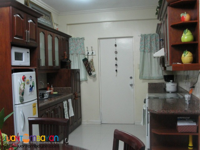 3BR fully furnished house for rent salinas lahug cebu city