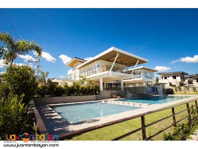 4br solas model house velmiro heights minglanilla cebu, Tunghaan