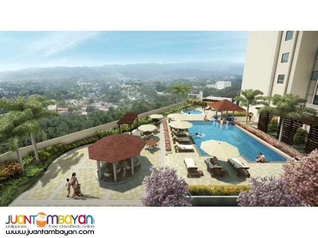 2 Bedrms Grand Cenia Residential Condotel Cebu City.