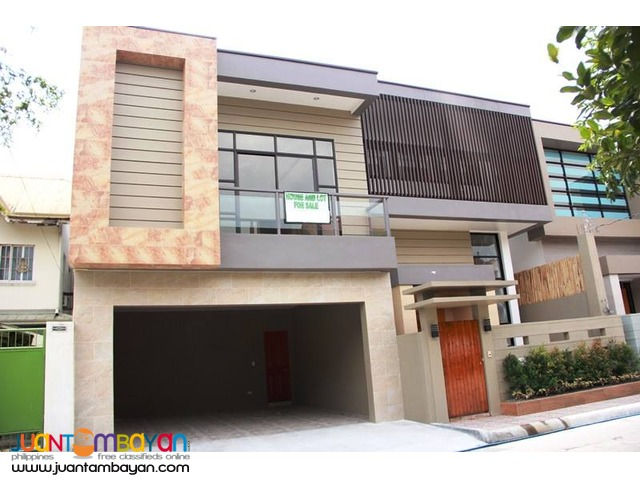 BRAND NEW HOUSE PASIG 14.5 MILLION