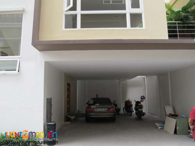 PH469 House and Lot in san juan for Sale 33M