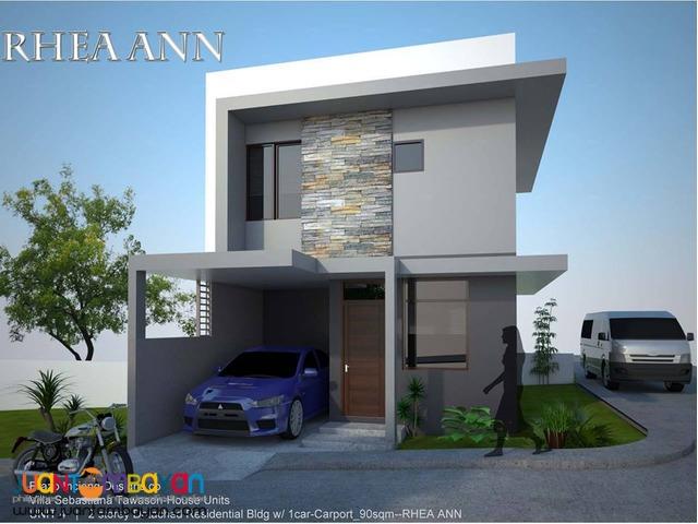 House and Lot in Mandaue