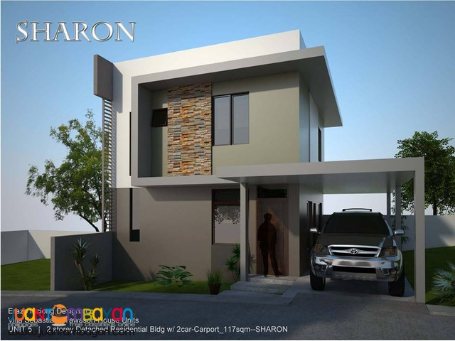 House and Lot in Mandaue