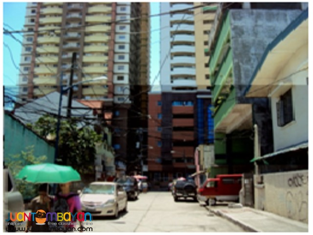 PH138 5 Storey Building in Makati City for Sale at 39M